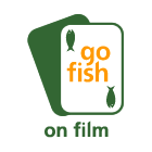 go fish on film