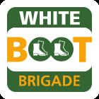 white boot brigade